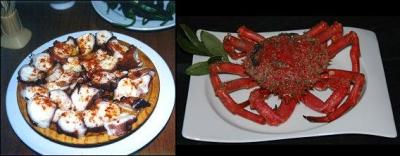 Comidas Tipicas De Luarca Asturias Ye Mucho Gabitos