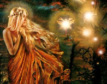 mitologica celta