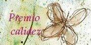 "Premio ""Calidez"""