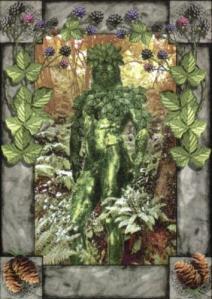 Leyenda – Los Celtas y el hombre verde