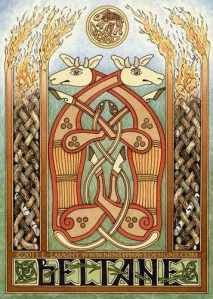 Tradición Celta - Beltaine