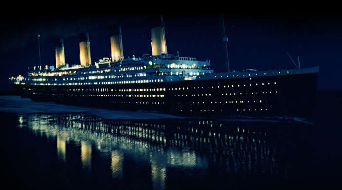 Titanic-in-3D-Wallpapers