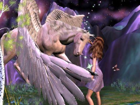 Pegasus y Hada_800