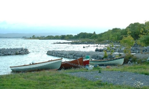 Fishing_Boats_on_Inchiquin,_Lough_Corrib