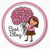 Premios al Blog: Best Blog