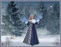diosa invierno
