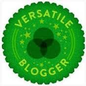 Premio al Blog – Versatile Blog
