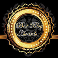 Best Blog Award II-Gorrion del Asfalto 16/09/15