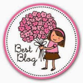 Premios al Blog – Best Blog II