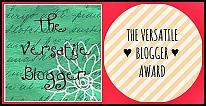 versatile bloger award 22 02 16