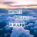 Premio otorgado al Blog- Infinity Dream Award II
