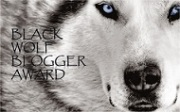 Premio al Blog – Wolf Bloger Award IV