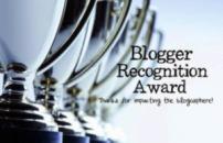 blogger-recognition-award4 MELBA 13 05 16