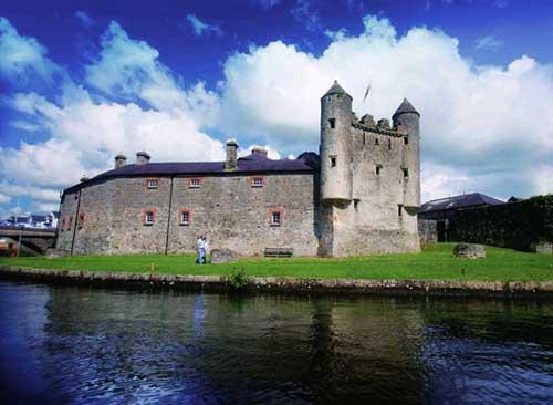 Castillo-Enniskillen