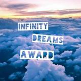 PREMIO AL BLOG: PREMIO INFINITY DREAMS AWARD III