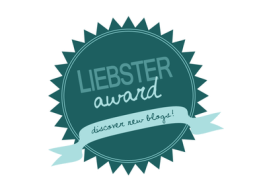 Premios al Blog – Liebester Award Discover New Blogs