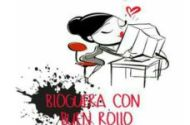 PREMIO BLOGUERA CON BUEN ROLLO RUBILLAMAS 05 05 16
