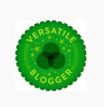 Premio al Blog – Versatile Blogger Award II