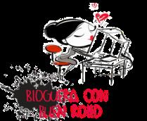 PREMIOS AL BLOG – BLOGUERA CON BUEN ROLLO III – LISCETH Otorgado el 05/06/16