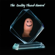 PREMIOS AL BLOG – SMILEY THUMB AWARD