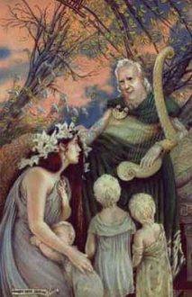 familia-celta